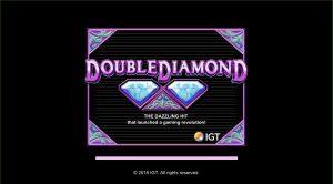 สล็อต Double Diamond